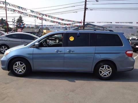 2005 Honda Odyssey for sale in Yakima, WA