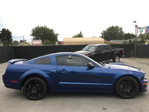 2007 Ford Mustang for sale in Yakima, WA