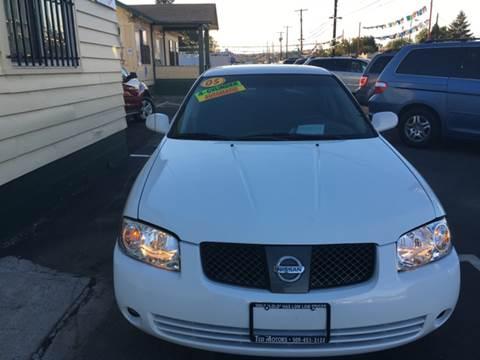 2005 Nissan Sentra for sale in Yakima WA