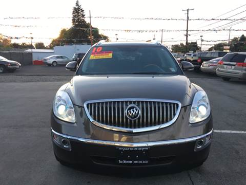 2010 Buick Enclave for sale in Yakima, WA