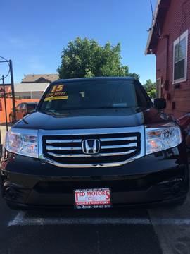 2015 Honda Pilot for sale in Yakima, WA