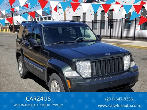 Jeep For Sale In Paterson Nj Carz4us