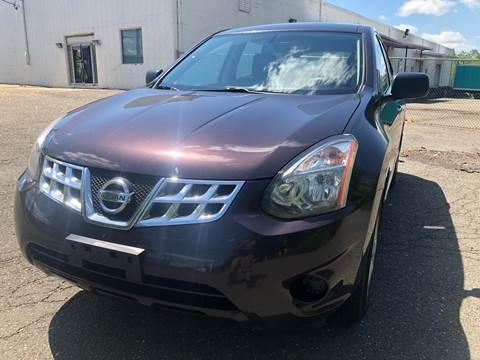 2014 Nissan Rogue Select for sale in South Hackensack, NJ
