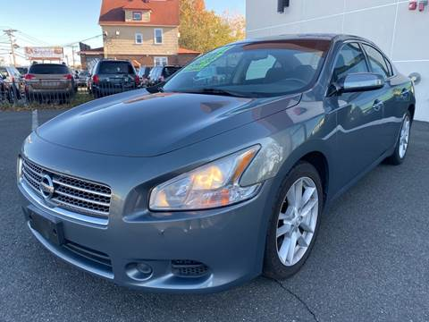 2011 Nissan Maxima for sale in South Hackensack, NJ