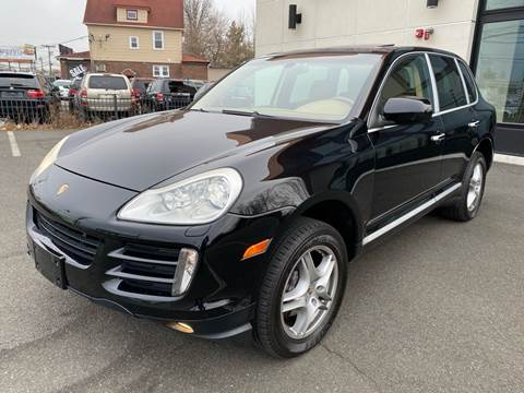 2010 Porsche Cayenne for sale in South Hackensack, NJ