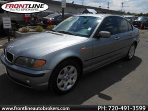 2005 BMW 3 Series for sale in Longmont, CO