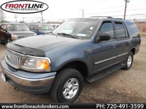 1999 Ford Expedition for sale in Longmont, CO