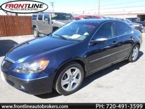 maple shade jersey new in acura for rl sale sedan details