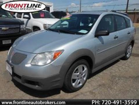 2007 pontiac vibe for sale. Black Bedroom Furniture Sets. Home Design Ideas