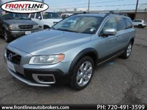 2010 Volvo XC70 for sale in Longmont, CO