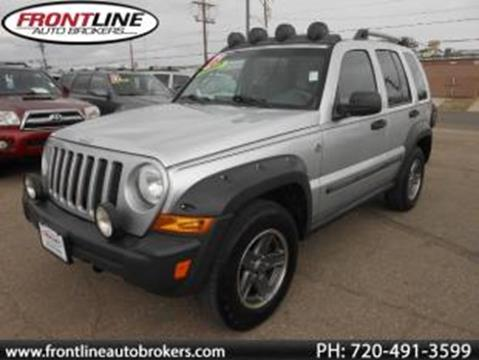 2006 Jeep Liberty for sale in Longmont, CO