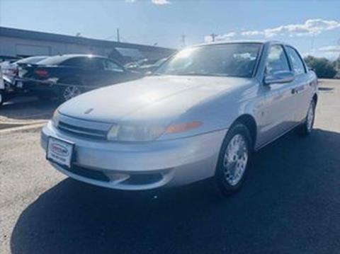 2002 Saturn L-Series for sale in Longmont, CO