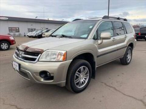 2007 Mitsubishi Endeavor >> 2007 Mitsubishi Endeavor For Sale In Longmont Co