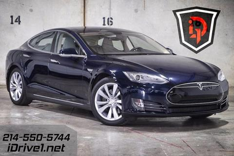 Tesla Model S For Sale In Hattiesburg MS Carsforsalecom - 2014 tesla model s