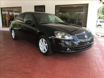 2006 Nissan Altima for sale in Largo, FL