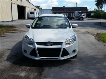 2012 Ford Focus for sale in Largo, FL