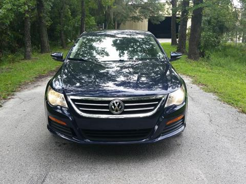 2012 Volkswagen CC for sale in Largo, FL