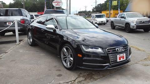 2014 Audi S7 for sale in Baton Rouge, LA