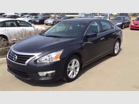 2014 Nissan Altima For Sale >> Used 2014 Nissan Altima For Sale Carsforsale Com