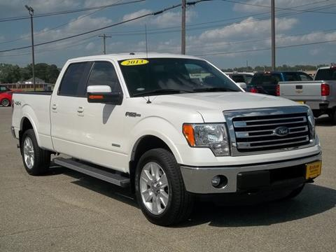 2013 Ford F-150 for sale in Oelwein, IA