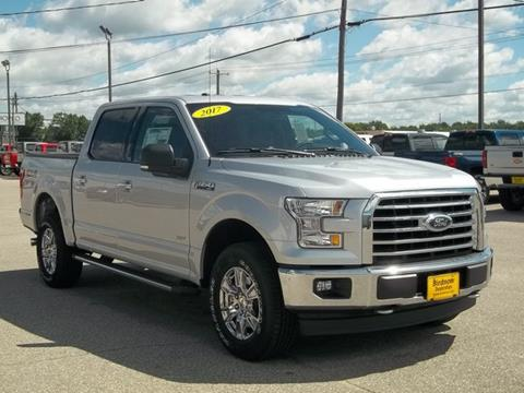 2017 Ford F-150 for sale in Oelwein IA