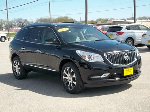 2017 Buick Enclave for sale in Oelwein IA