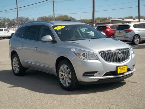 2017 Buick Enclave for sale in Oelwein, IA
