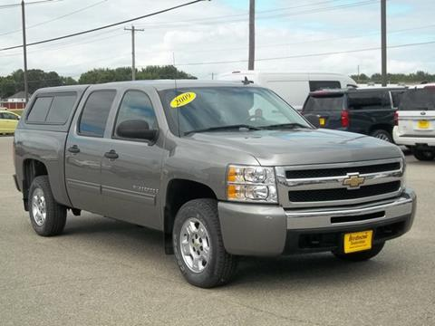 2009 Chevrolet Silverado 1500 for sale in Oelwein IA