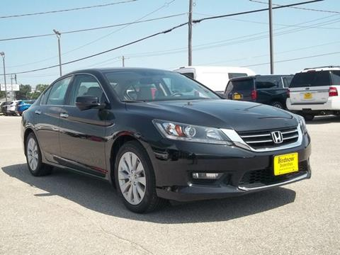 2014 Honda Accord for sale in Oelwein IA