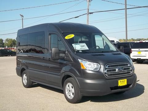 2017 Ford Transit Wagon for sale in Oelwein IA