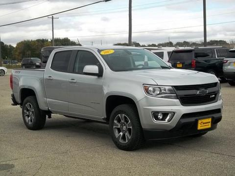 2017 Chevrolet Colorado for sale in Oelwein, IA
