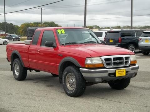 1998 Ford Ranger for sale in Oelwein IA