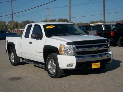 2008 Chevrolet Silverado 1500 for sale in Oelwein IA