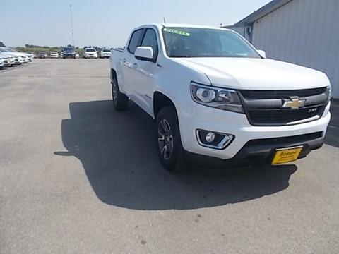 2017 Chevrolet Colorado for sale in Monona, IA