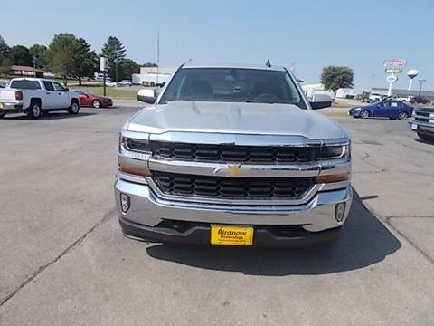 2018 Chevrolet Silverado 1500 for sale in Monona, IA
