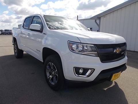 2018 Chevrolet Colorado for sale in Monona, IA