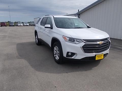 2018 Chevrolet Traverse for sale in Monona, IA