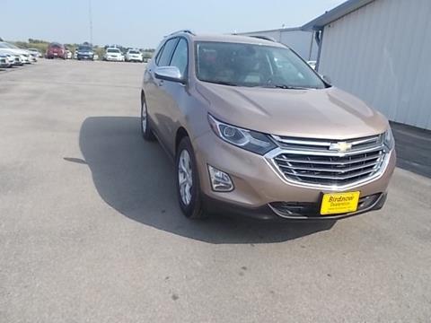 2018 Chevrolet Equinox for sale in Monona, IA