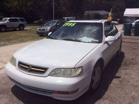 1997 Acura CL for sale in Melbourne, FL