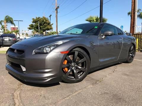 2010 Nissan GT-R for sale in Riverside, CA