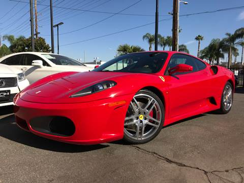 2006 Ferrari F430 for sale in Riverside, CA