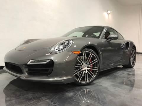 2016 Porsche 911 for sale in Riverside, CA