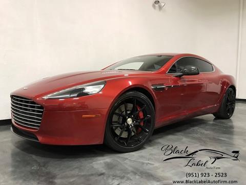 Aston Martin For Sale In Edmond Ok Carsforsale Com
