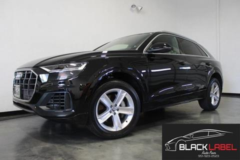 2019 Audi Q8 for sale in Riverside, CA