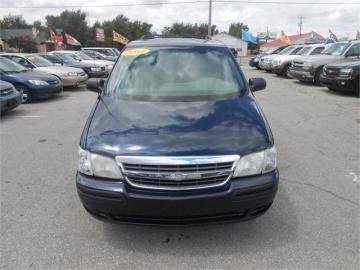 2003 Chevrolet Venture for sale in Oklahoma City OK
