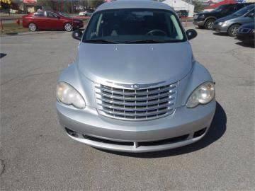 2007 Chrysler PT Cruiser for sale in Oklahoma City OK