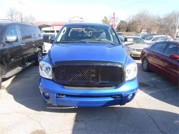 2008 Dodge Ram Pickup 2500 for sale in Oklahoma City, OK