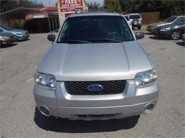 2005 Ford Escape for sale in Oklahoma City, OK