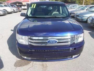 2011 Ford Flex for sale in Oklahoma City OK