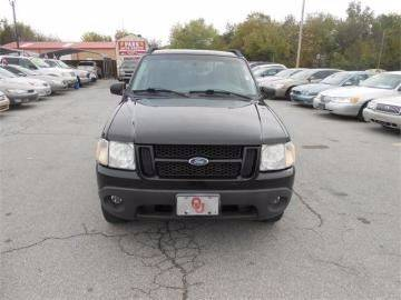 2004 Ford Explorer Sport Trac for sale in Oklahoma City OK